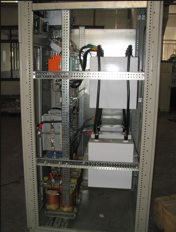 配电柜内部结构