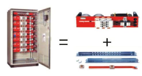 无功补偿和电能质量谐波治理和模块化技术