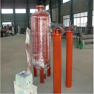 箱式泵站供水设备,水箱