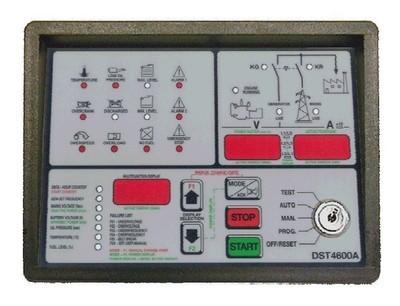 柴油发电机组控制器sy6110